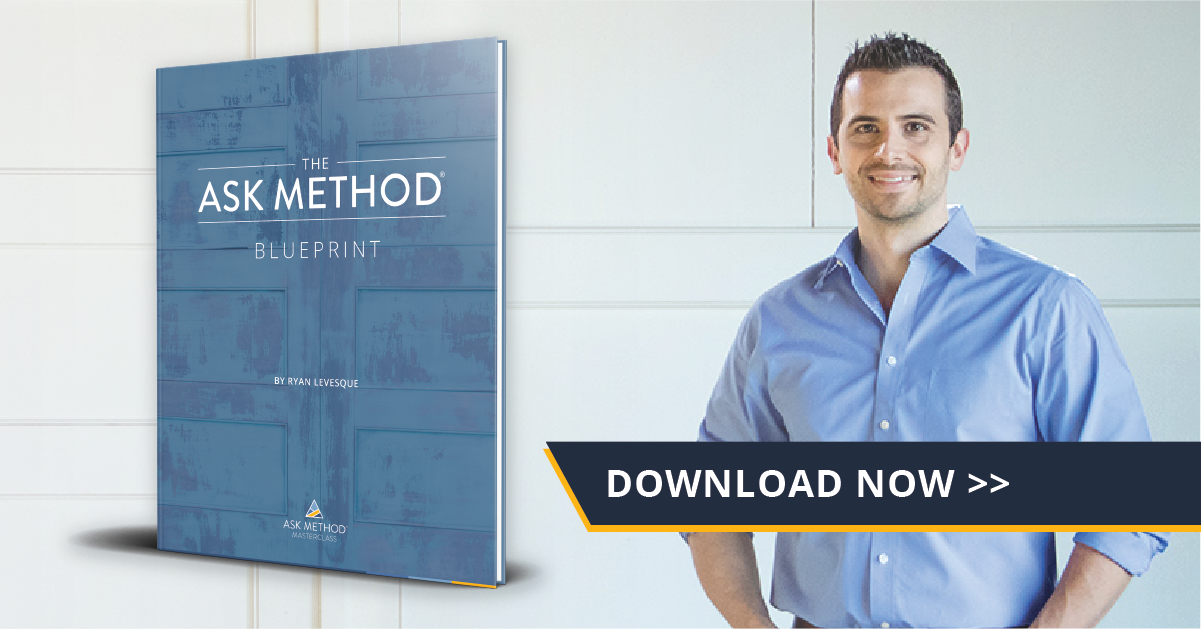 The ASK METHOD Blueprint – DOWNLOAD NOW